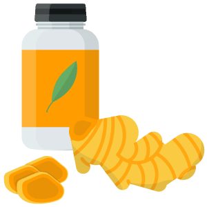 Turmeric With Bioperine Benefits